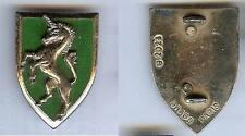 Cuirassiers -  5° Régiment chasseurs Périgueux vert normal