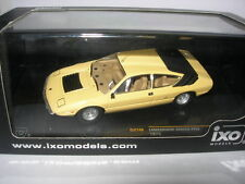 Ixo Models 1:43 CLC 148 Lamborghini Urraco P250 1973 Yellow NEW