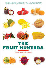 The Fruit Hunters - DVD