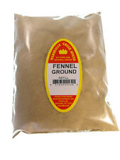 FENNEL SEED GROUND - REFILL