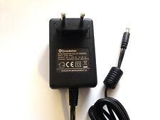 VENTURER PVS1961 SP0902200-W01 DVD PLAYER POWER SUPPLY ADAPTOR 12V 2A EU