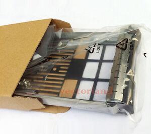 "For Dell 3.5"" SAS SATA Tray Caddy PowerEdge R320 R420 R520 R720 T610 R720XD"