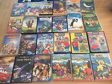 24 teilliges DVD Kinderfime Paket