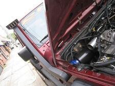 Jeep Wrangler JK Aspirazione Aria Air Box Ricambio Kit Motore Sistema con Filtro