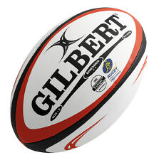 GILBERT Dimension Rugby Union Match Ball (SIZE 5) + Free Aus Delivery!