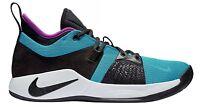 Nike PG 2 Blue Lagoon/Black-Hyper Violet (AJ2039 402)