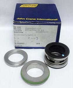 John Crane Int-0250-S Type 2100 Mechanical seal 0250/2100/s/AR1-1