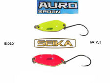 AURO SPOON SEIKA  TUBERTINI  col. YP 51020 gr 2,3  TROUT AREA SPINNING