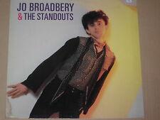 Jo Broadbery & the standouts-S/T-LP