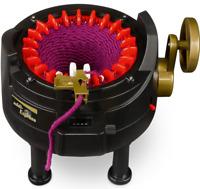 Addi Express Professional Quick Knitting Machine Knitting Machine Knit 990-2