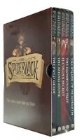 Spiderwick Chronicles 5 Books Box Set Kids Fantasy Fiction Field Guide 1- 5 New