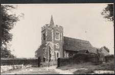 Devon Postcard - Hockley Church, Hockley     RS1981