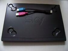 SKY+ EXTERNE FESTPLATTE 500 GB HUMAX EHD 151 SD FÜR SKY SAT/KABEL RECEIVER !