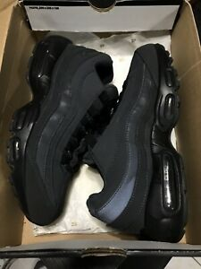 Nike Air Max 95 Black Anthracite Size 8