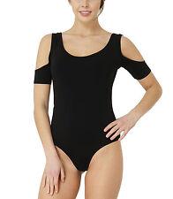 Figurbetonte Damenblusen,-Tops & -Shirts im Blusenbodys-Stil mit Baumwollmischung