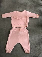 Next Baby Girl Tracksuit
