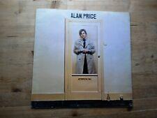 Alan Price Metropolitan Man Very Good Vinyl LP Record Album 2442 133