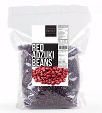 Hayllo Red Adzuki Beans 5 LB Bag
