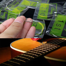 6 Stainless Steel Strings Acoustic Guitar Set of Electric Guitar XL150/.023/009