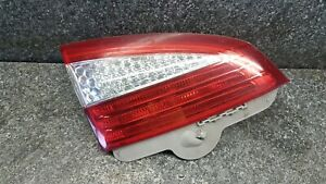 FORD MONDEO MK4 07-10 ESTATE N/S/R LEFT REAR INNER TAILLIGHT 7S71-13A603-B #G3C0