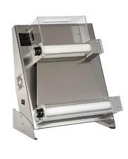 PREMIUM PRISMAFOOD Teigausrollmaschine Prisma500RP Pizzateig Teigausroller