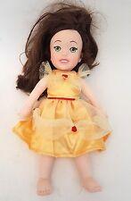 "Zapf Creation Disney My First Disney Princess Belle 12.5"" Doll"
