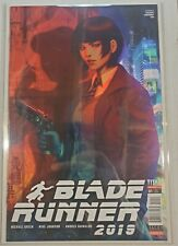Blade Runner #1 Nm Artgerm Free Worldwide � Boxed Shipping