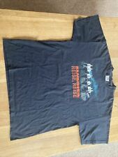 More details for rammstein reise reise 2004 tour t-shirt xl
