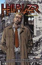 John Constantine Hellblazer Volume 4: Family Man Softcover Graphic Novel