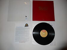 Bee Gees Odessa 1976 Analog Reissue RS-1-3007 EXC Press Ultrasonic CLEAN