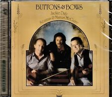 NEW CD // Jackie W Daly / Seamus & Manus Mcguire // BUTTONS and & BOWS // 12 TR