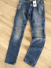 Gant pantalones 31 34 nuevo bastian MB jeans denim ski preppy rugger 48 50 Perfect New