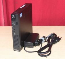 Lenovo ThinkCentre M72e Tiny Desktop Intel Core i3-3220T 2.80GHz 2GB RAM WIN10