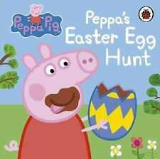 Peppas Easter Egg Hunt by Ladybird Books Ltd