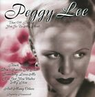 Peggy Lee : That Old Feeling CD 2 discs (2007) photo