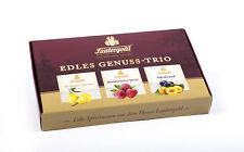 Lautergold Edles Genuss Trio 3 x 0,1l