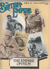 THE BRITISH EMPIRE Magazine Issue 80 - The Empire On Film