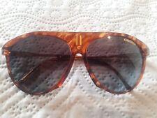 Rari occhiali da sole Carrera 5427 anni 70 made in austria