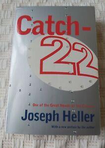 Catch-22 by Joseph Heller (Paperback, 1994)