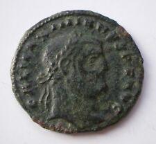 IMPERIO ROMANO: GALERIO MAXIMIANO (AÑO 292-311 CRISTO) FOLLIS (aprox: 7,5 g)