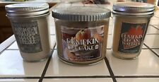 Bath And Body Works Candles Lot