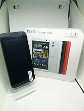 HTC Desire 610 - 8GB - Black (Unlocked) Smartphone