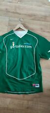 Seattle Sounders 2004 home shirt