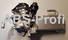 VW T5 T6 TDI Kühler AGR Abgasrückführung Reglerklappe 2.0 TDI Motoren
