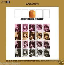 "SACD ""Jeff Beck Group"" Orange Album Limited Edition JAPAN ver. hybrid  5.1ch"