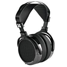 HiFiMAN HE400i Full-Size Over-Ear Planar Magnetic Black Open Back Headphones