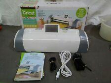 Cricut 2001186 Expression 2 Electric Touch Screen Cutting Machine Scrapbooking