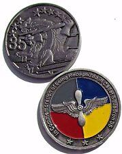 Cadet Squadron 35 Commemoration Challenge Coin
