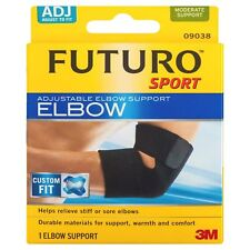 Futuro Sport Adjustable Elbow Support 09038