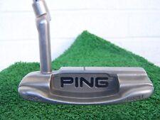"Ping Golf Karten Anser i Putter White Ping Insert Top Line Sight Line 35"" Putter"